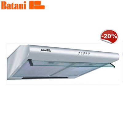 Hút mùi cổ điển Batani BA-6002SS