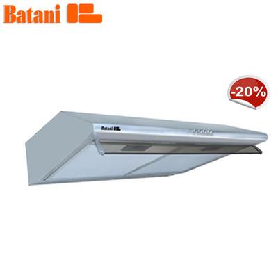 Hút mùi cổ điển Batani BA-206SS