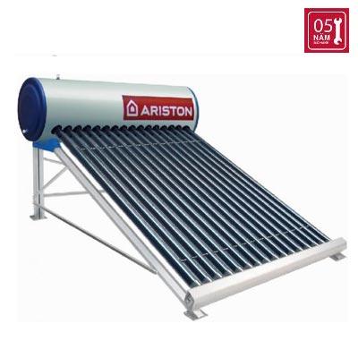 Giàn năng lượng Ariston Eco 1824 Mái bằng (24 ống Ø58 – 300L)