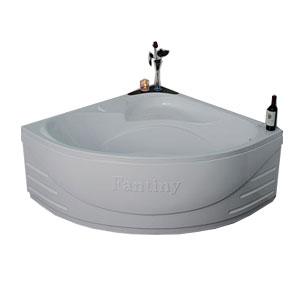 Bồn tắm góc Fantiny MB-125T (Composite)