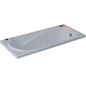 Bồn tắm xây MICIO W-170B (Acrylic)