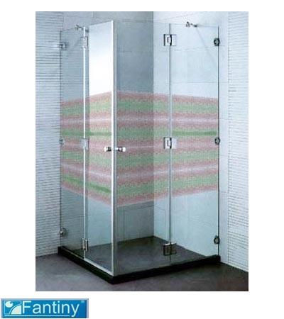 Cabin tắm vách kính FANTINY MBG-120