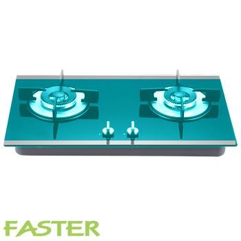 Bếp gas âm kính Faster FS-213GS