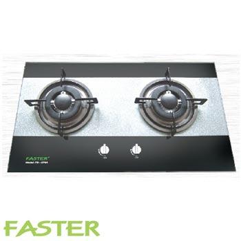 Bếp gas âm kính Faster FS-270A