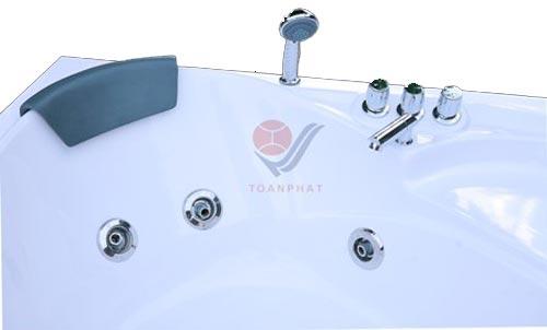 Bồn tắm massage Amazon TP-8000