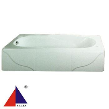 Bồn tắm Selta ST70170L.Y – Yếm liền