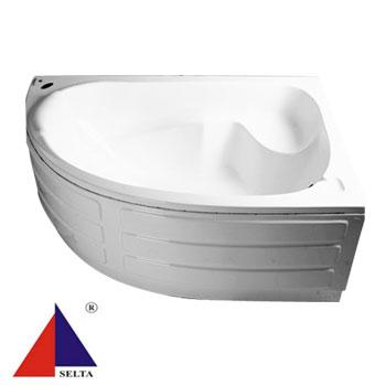 Bồn tắm góc Selta STG100154