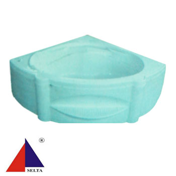 Bồn tắm góc Selta STG125125