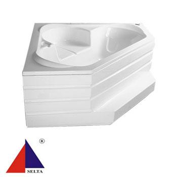 Bồn tắm góc Selta STG143143