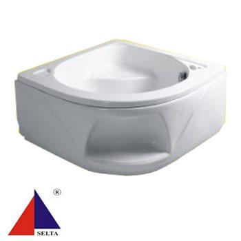 Bồn tắm góc Selta STG9090