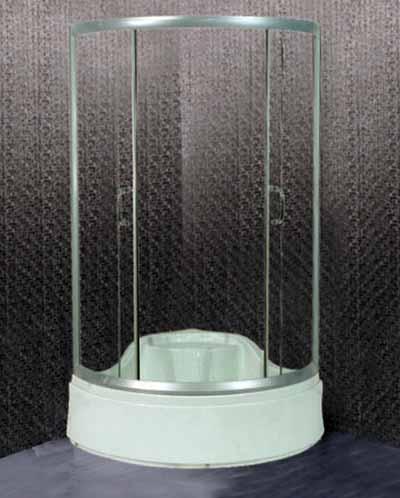 Phòng tắm vách kính BROTHERS BL-3003