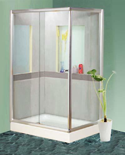 Phòng tắm vách kính BROTHER BL-3004