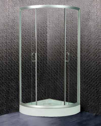 Phòng tắm vách kính BROTHERS BL-3006
