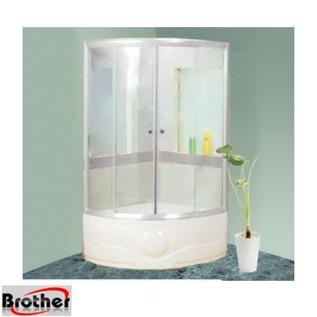 Phòng tắm vách kính BROTHER BL-3005