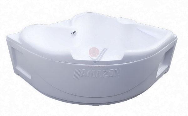 Bồn tắm góc AMAZON TP-7000A (ngọc trai galaxy)