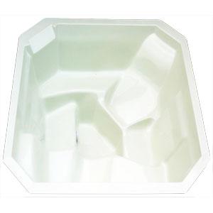 Bồn tắm ngâm AMAZON TP-7057 (ngọc trai galaxy)