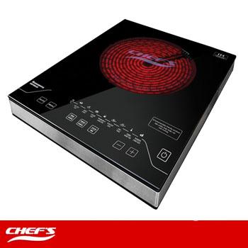 Bếp điện từ đơn CHEFS EH-HL2000A (Công nghệ Đức)