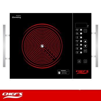 Bếp hồng ngoại đơn CHEFS EH-HL201 (Công nghệ Đức)