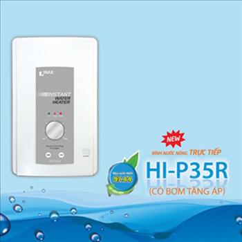 Bình nước nóng trực tiếp Inax HI-P35R