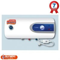 Bình nóng lạnh Olympic Nova N30-T (bình ngang, đồng hồ hiển thị)