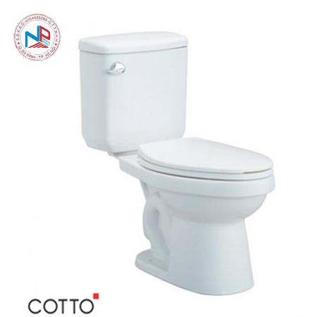 Bồn cầu két rời Cotto C13930