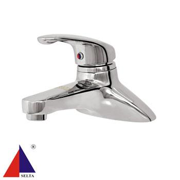 Vòi rửa lavabo Selta nóng lạnh SL-900