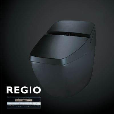 Bàn cầu cảm ứng Inax Regio DV-R115VH-VN/BKG