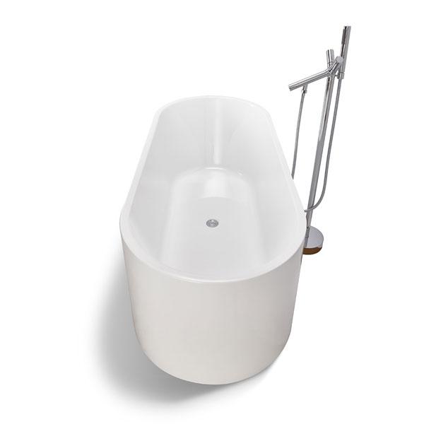 Bồn tắm ngâm Govern JS-1102 (không massage,không bao gồm bộ vòi sen)