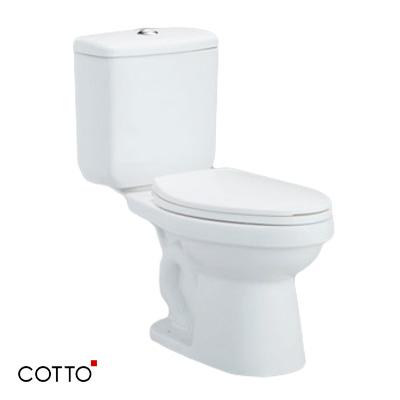 Bồn cầu két rời Cotto C1371