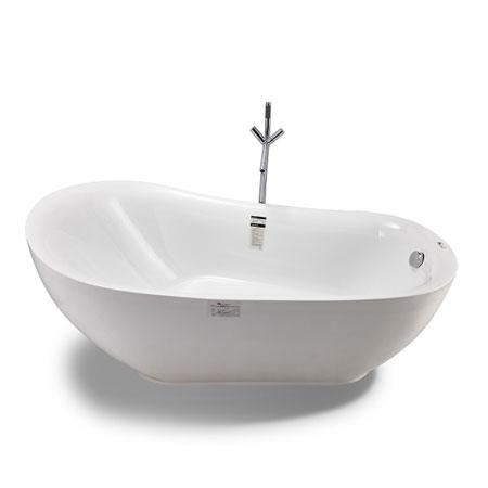 Bồn tắm ngâm Govern JS-006 (không massage)