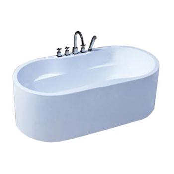 Bồn tắm ngâm Govern JS-005 (không massage)