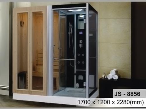 Phòng xông hơi Govern JS-8856