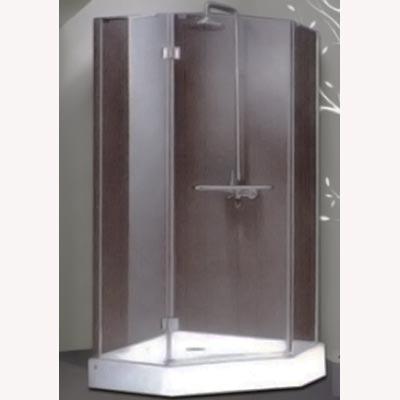 Cabin tắm vách kính GOVERN AD-9B