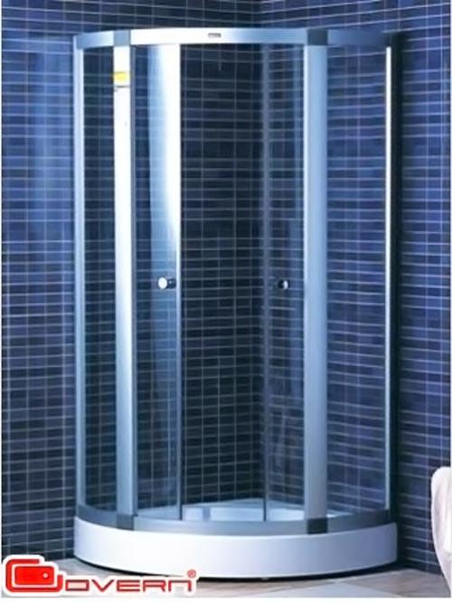 Phòng tắm vách kính GOVERN LV-17P