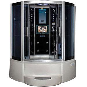 Phòng xông hơi Govern JS-9051 (xông ướt, sục khí, TiVi)