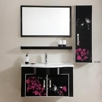 Bộ tủ chậu inox SENLI S900A
