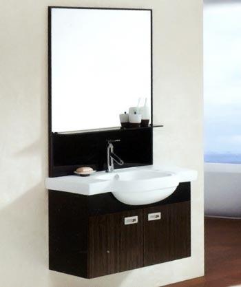 Bộ tủ chậu inox SENLI S900B
