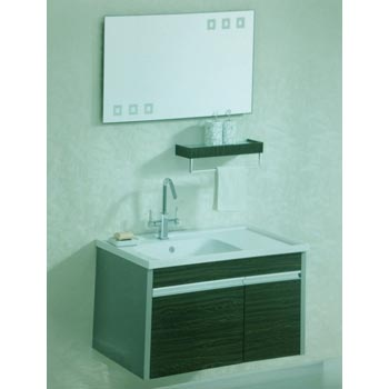 Bộ tủ chậu inox SENLI S900F