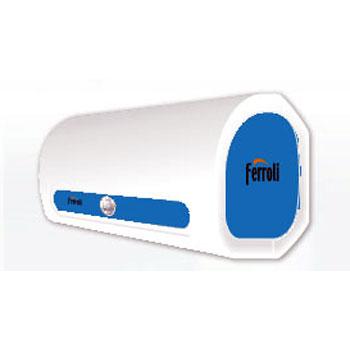 Bình nóng lạnh Ferroli QQEvo AE 15L (Chống giật,Chống bám cặn)