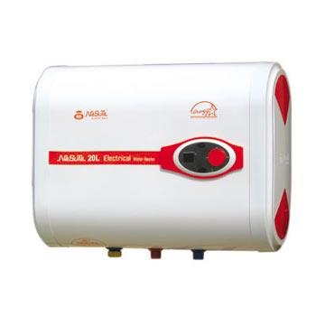 Bình nóng lạnh Nasuta NST 20MS-DUAL (Chống giật 2 công suất)