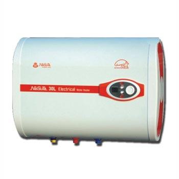 Bình nóng lạnh NASUTA NST 30MS DUAL (Chống giật 2 công suất)