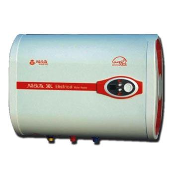 Bình nóng lạnh Nasuta NST 30VC-Dual (Tiết kiệm điện Chống giật)