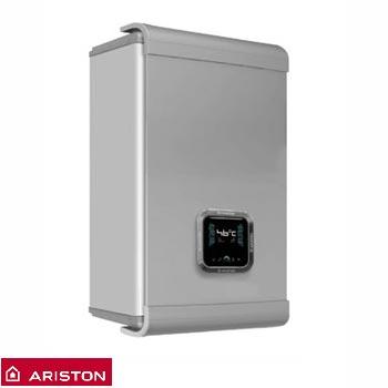 Bình nóng lạnh Ariston Velis SS 30L (ion bạc Màu trắng)