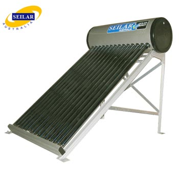 Máy nước nóng năng lượng mặt trời Seilar ASL 58/14 (168L)