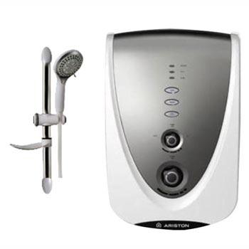 Bình nóng lạnh trực tiếp Ariston Vero IM-4522E Silver (màu bạc, không bơm)