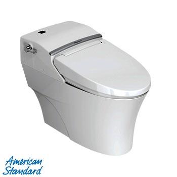 Bồn cầu 1 khối American Standard WP-2012/WF-7212