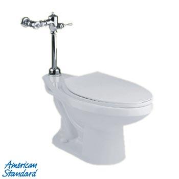 Bồn cầu đặt sàn American Standard WP-2234