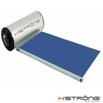 Máy nước nóng năng lượng mặt trời H'STRONG HSF 180L