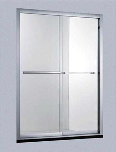 Phòng tắm vách kính BROTHER BDG-6001