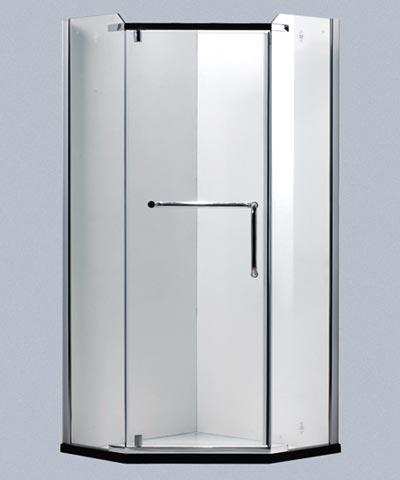 Phòng tắm vách kính BROTHER BL-3010